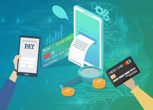 Payments in the Future of Transportation