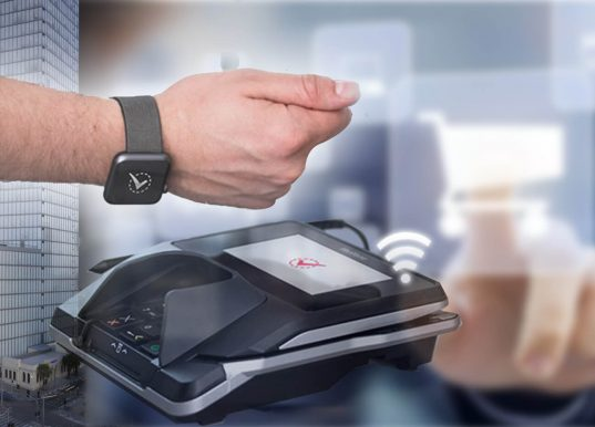 Wearable Payment Technology